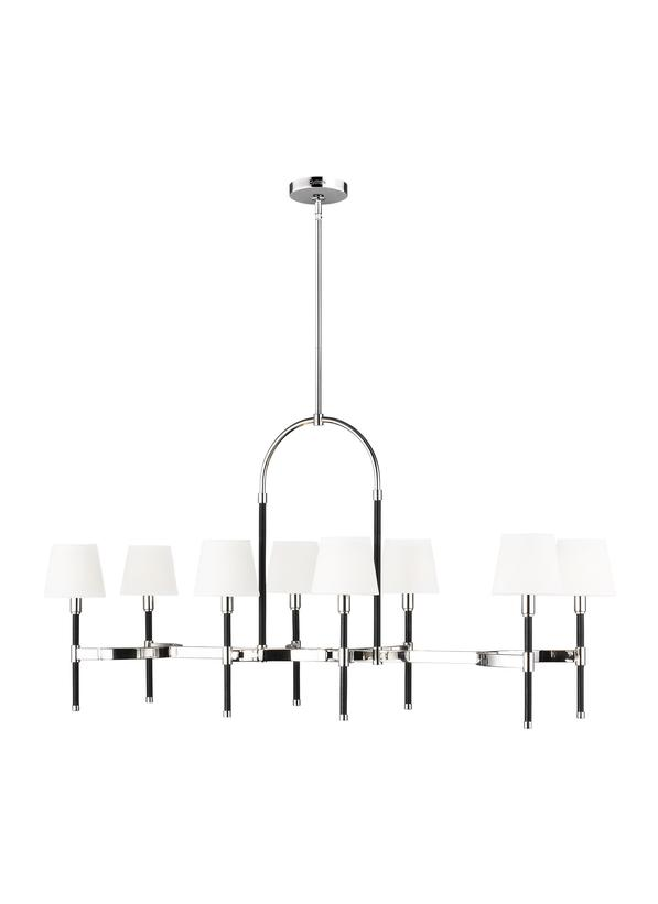 Katie Linear Chandelier